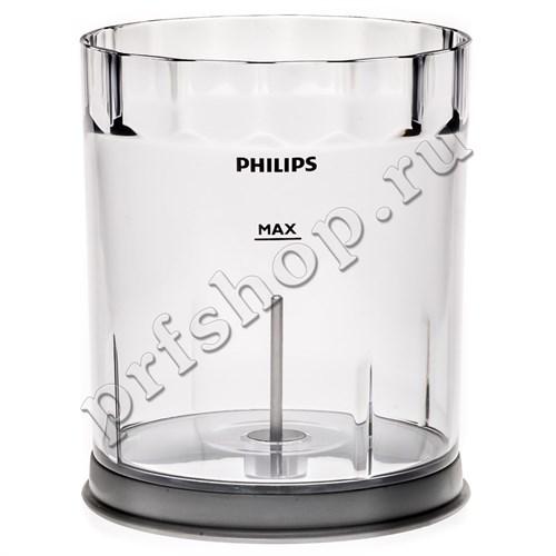 Чаша измельчителя для блендера, большая, D = 120 мм, CP0267/01 - фото 8033