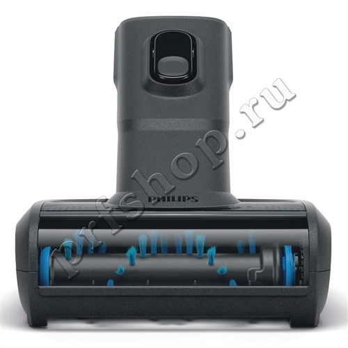 Щётка-мини-насадка Turbo для беспроводного пылесоса - фото 8142