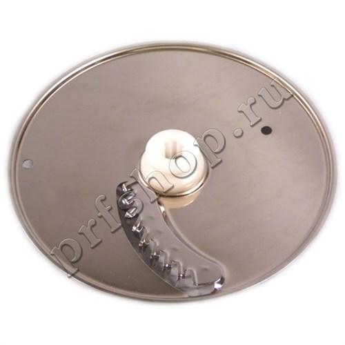 Нож дисковый для насадки-измельчителя - фото 8301