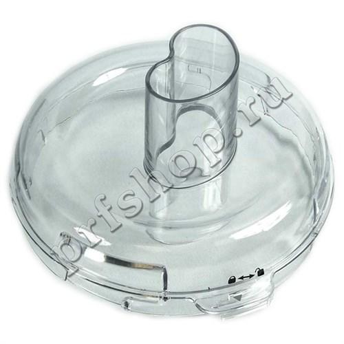 Крышка чаши насадки-соковыжималки для кухонной машины - фото 8533