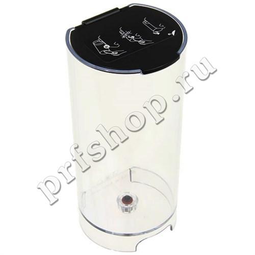 Резервуар для воды к кофемашине - фото 8648