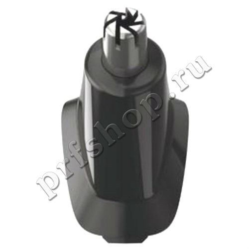 Насадка-триммер для удаления волос в носу/ушах, CP0827/01 - фото 8859