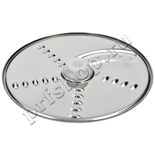Нож дисковый к насадке-измельчителю для кухонной машины - фото 8950