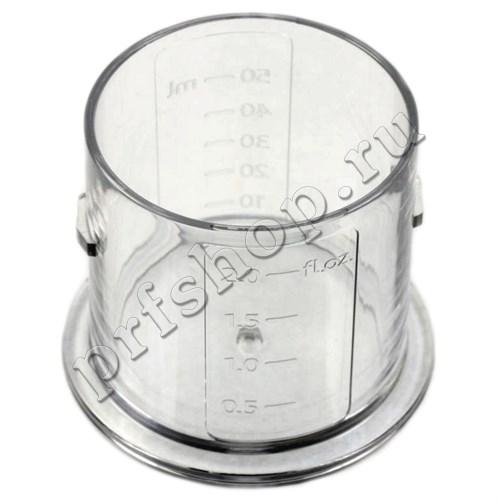 Пробка мерная в крышку чаши блендера - фото 9243