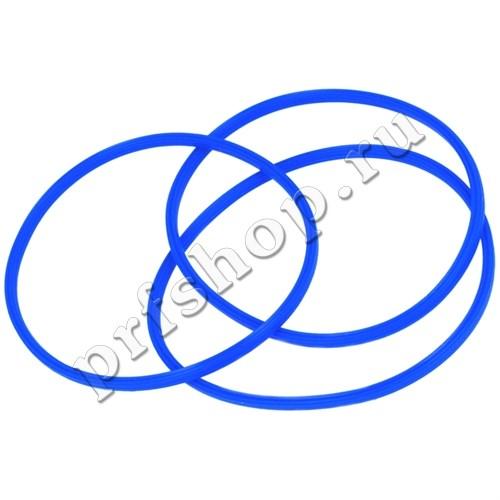 Кольцо уплотнительное для чаши блендера (комплект из 3 шт.) - фото 9250