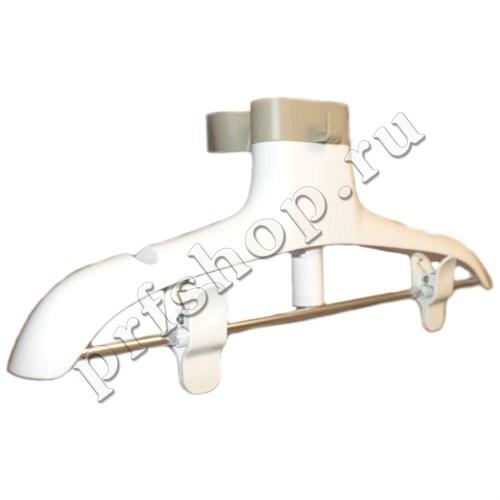 Вешалка (плечики) для вертикального отпаривателя - фото 9256