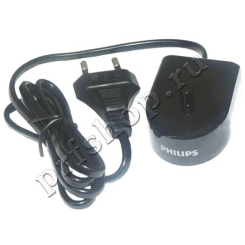 Зарядное устройство для электрической зубной щётки - фото 9448
