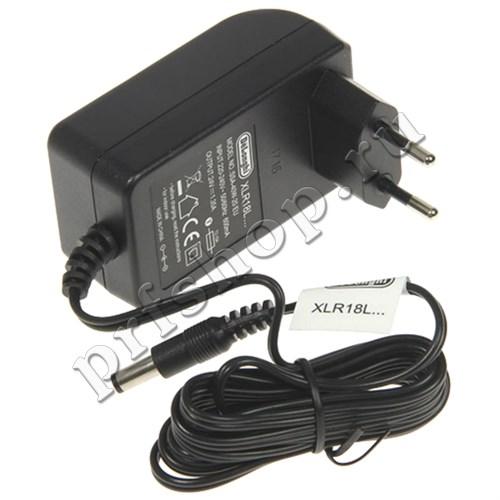 Адаптер сетевой для беспроводного пылесоса - фото 9563