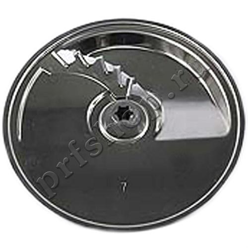 Нож дисковый для насадки-измельчителя - фото 9676