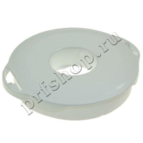 Крышка чаши блендера для кухонного комбайна, цвет белый - фото 9847