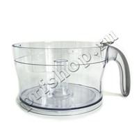 Чаша для кухонного комбайна, HR3954/01 - фото 3944