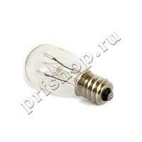 Лампа подсветки для холодильника, 220V, 15W, цоколь E12 - фото 3969