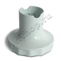 Крышка-редуктор для малой чаши блендера, цвет белый, D = 95 мм, HR3930/01 - фото 4199