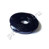 Крышка чаши блендера для кухонного комбайна, цвет чёрный - фото 4268