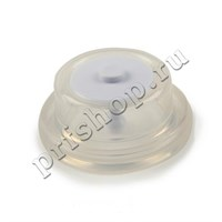 Мембрана силиконовая для молокоотсоса, SCF158/02 - фото 4281