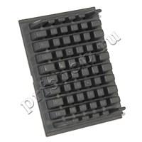Толкатель к решётке-кубикорезке для блендера (для квадратных кусочков) - фото 4297