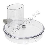 Крышка основной чаши кухонного комбайна - фото 4318