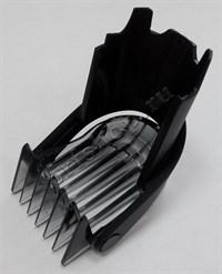 Насадка-гребень для триммера, малая, CP9336/01 - фото 4352