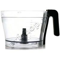 Чаша для кухонного комбайна, HR3916/01 - фото 4529