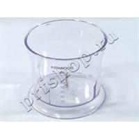 Чаша измельчителя для ручного блендера - фото 4539