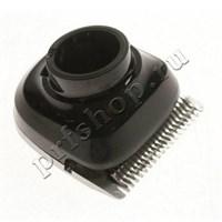 Насадка-триммер для бороды к машинке для стрижки волос - фото 4581