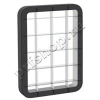 Решётка-кубикорезка для блендера (для квадратных кусочков) - фото 4649