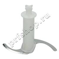 Блок ножей для чаши измельчителя ручного блендера - фото 4793