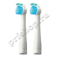 Щётка-насадка для электрической зубной щётки (комплект из 2 шт.), HX2012/30 - фото 5057
