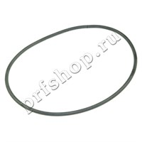 Кольцо уплотнительное крышки отсека пылесборника пылесоса - фото 5338