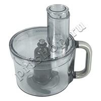 Насадка-измельчитель в сборе для кухонной машины, KAH647PL - фото 5482