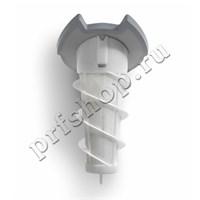 Фильтр тонкой очистки для пылесоса, DLSF001 - фото 5485