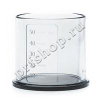 Пробка мерная в крышку чаши блендера, CP9097/01 - фото 5520