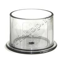 Пробка крышки блендера мерная для кухонного комбайна - фото 5535