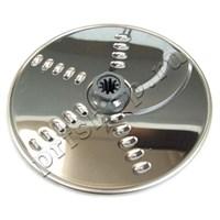 Нож дисковый к насадке для кухонного комбайна - фото 5769