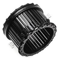 Фильтр двухкомпонентный для соковыжималки, цвет чёрный, CP9793/01 - фото 5791