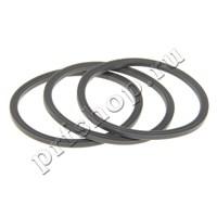Кольцо уплотнительное для чаши блендера (комплект из 3 шт.) - фото 5894