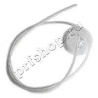 Крышка с силиконовой трубкой для молокоотсоса, CP9895/01 - фото 5970