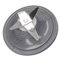 Блок ножей к насадке для кухонной машины - фото 6020