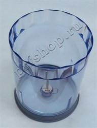 Чаша измельчителя для блендера, большая, D = 120 мм - фото 6264
