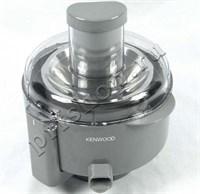 Насадка-соковыжималка в сборе для кухонной машины, AT285 - фото 6270