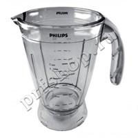 Кувшин (чаша) для блендера, CRP566/01 - фото 6277