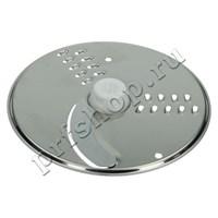 Нож дисковый для кухонного комбайна - фото 6392