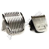 Блок режущий с насадкой к машинке для стрижки волос, CP0482/01 - фото 6425