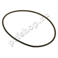 Кольцо уплотнительное крышки отсека пылесборника пылесоса - фото 6853