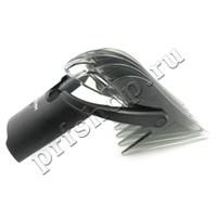 Насадка-гребень к машинке для стрижки волос - фото 6879