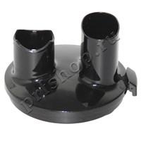 Крышка-редуктор к чаше насадки-измельчителя для блендера - фото 6917