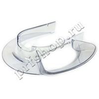 Крышка защиты от брызг для кухонной машины - фото 7017