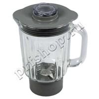 Насадка-блендер для кухонной машины, AT283 - фото 7100
