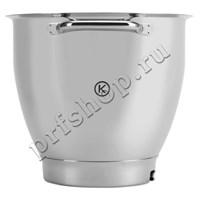 Чаша с ручками для кухонной машины, KAT811SS - фото 7250