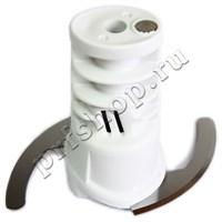 Блок ножей для малой чаши кухонного комбайна - фото 7342